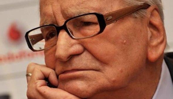 Confesiunile maestrului Radu Beligan revin la Sala Auditorium