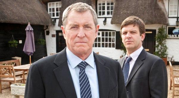 Ce nu stiati despre Crimele din Midsomer dar sunteti curiosi sa aflati...