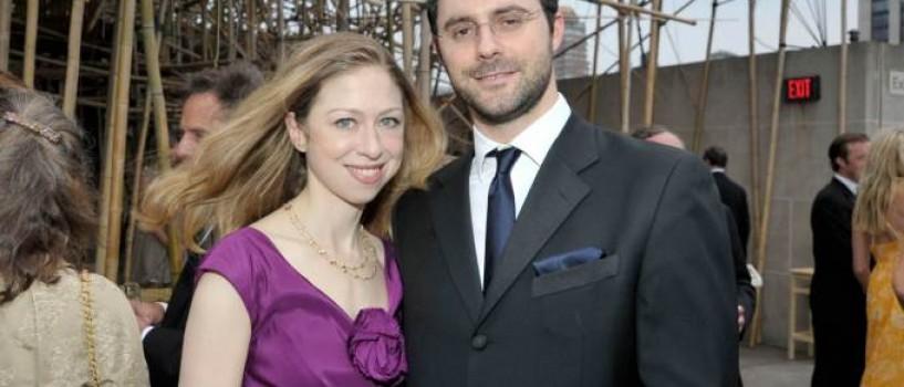 Chelsea Clinton are parte de cea mai scumpa nunta a secolului