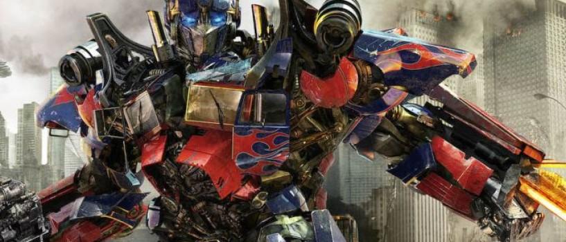 Tehnica militara se inspira din Transformers