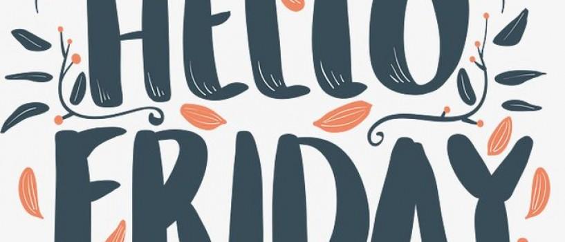 Superstitii: Va e frica de ziua de vineri?