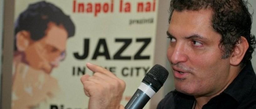 Concert extraordinar- Jazz in the City cu Damian Draghici si prietenii