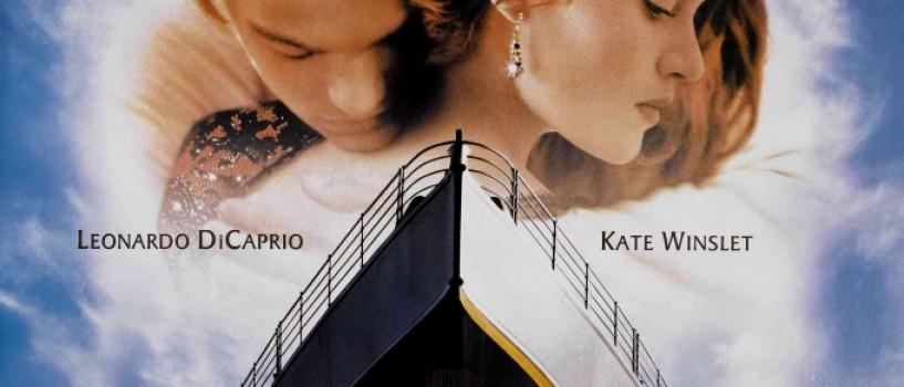 Titanic, pe 2 ianuarie, la Pro Tv
