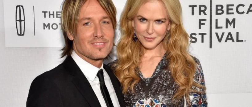 Nicole Kidman si Keith Urban traiesc din nou minunea de a fi parinti!
