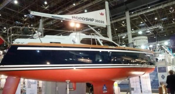 Salonul Nautic International Boot Dusseldorf in imagini