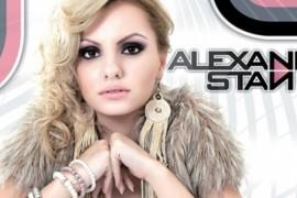Alexandra Stan cucereste Franta