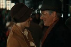 Amelia, un film inspirat din viata aviatoarei Amelia Earhart!