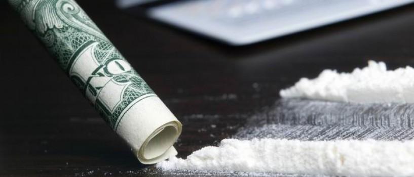 In aprilie, la National Geographic continua incursiunea in lumea drogurilor!