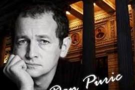 "Conferinta Dan Puric despre ""Martiri"", sambata, la Ateneul Roman"
