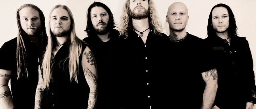 Dark Tranquillity si metalul de Gothenburg vin la Silver Church!