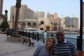 Qatar-ul vazut prin ochii Elei Prodan…