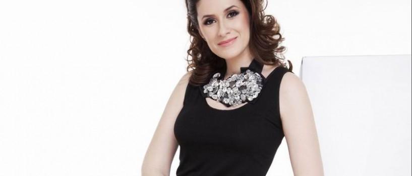 Iuliana Tudor da startul grilei de primavara la TVR