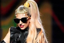 "Lady Gaga isi va regiza videoclipul urmatorului single: ""Judas""!"
