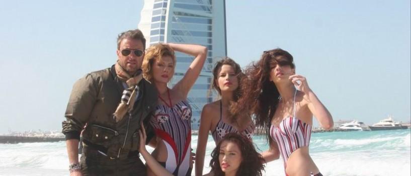 Cazare de 12 000 de euro pe noapte pentru concurentele Next Top Model