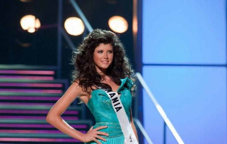 Miss Universe Romania ia cu asalt Oltenia!