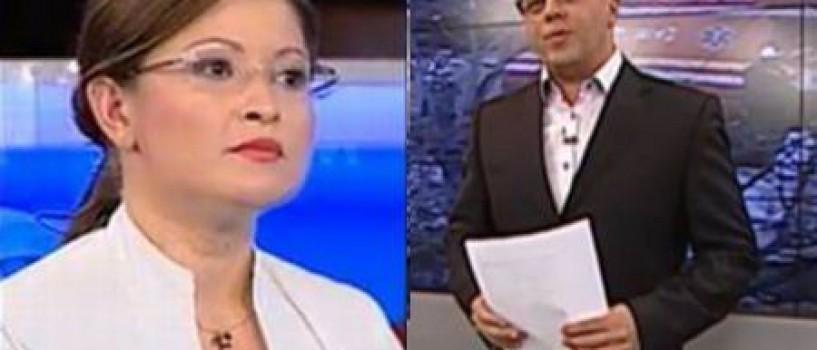 Oana Stancu si Adrian Ursu revin pe micul ecran! La Antena 3 de aceasta data…