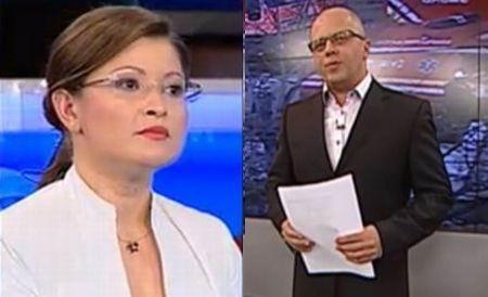 Oana Stancu si Adrian Ursu revin pe micul ecran! La Antena 3 de aceasta data...