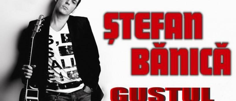 Stefan Banica lanseaza un nou single cu gust de dragoste
