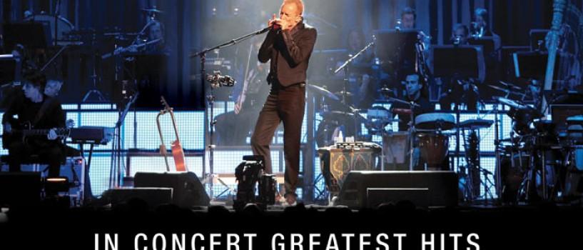 Raiffeisen Bank va da invitatii la concertul lui Sting la Bucuresti!
