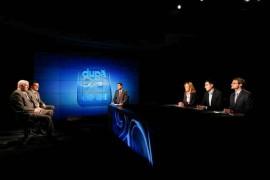"""Teodor Melescanu si Dan Dungaciu, despre situatia din Libia, la """"Dupa 20 de ani"""""""