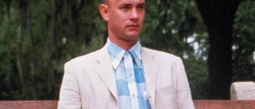 Forrest Gump a fost desemnat cel mai bun personaj de film din toate timpurile