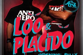 Loo & Placido – pionierii mash-up-urilor – vin la The Ark!
