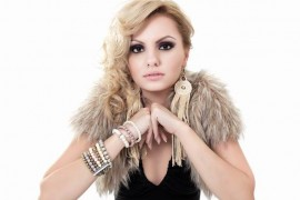 Alexandra Stan a lansat un nou single