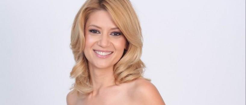 Amalia Enache va transmite în direct nunta Prinţului William cu Kate Middleton