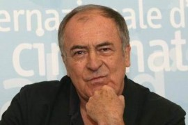 Bernardo Bertolucci va fi premiat la Festivalul de Film de la Cannes