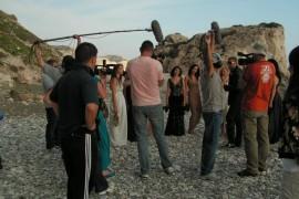Burlacul II se filmeaza in unele dintre cele mai frumoase locuri de pe batranul continent!
