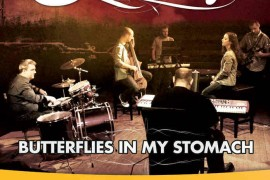 """Live in The Lounge"" – cu Butterflies in My Stomach, la The Ark"