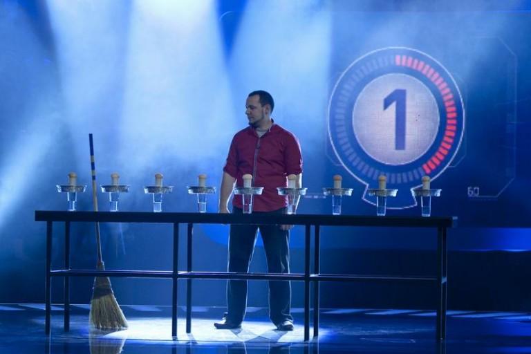 De 1 Mai, Antena 1 ii pune la treaba pe romani!