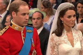 Kate si William sunt sot si sotie!