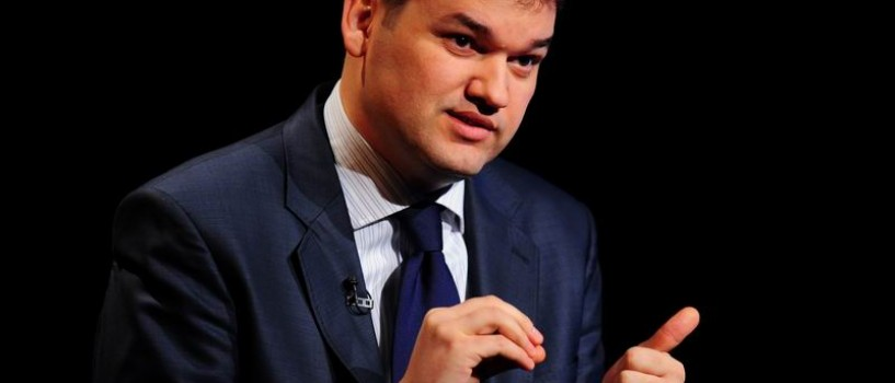 "Ministrul Sanatatii, Cseke Attila, invitat la ""Dupa 20 de ani"""