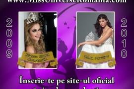 """Bucuresti: destinatia finala a caravanei """"Miss Universe poți fi chiar tu""""!"""