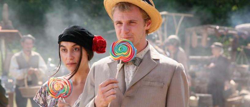 """""""Nunta muta"""", in premiera de televiziune, la Pro Cinema"""