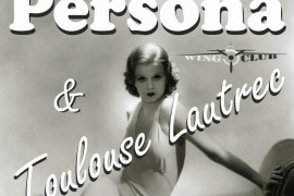 Persona si Toulouse Lautrec concerteaza vineri in Wings Club!