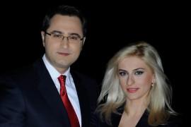 TVR transmite integral nunta regală britanică