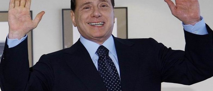 Incepe procesul lui Silvio Berlusconi!
