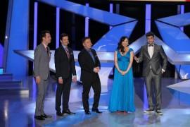 "Horia Brenciu si Marius Mihalache vin la semifinalele ""Romanii au talent""!"