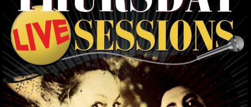 """Thursday Live Sessions"" – cu Petra & Jimmy si The Oxygen Project la The Ark"