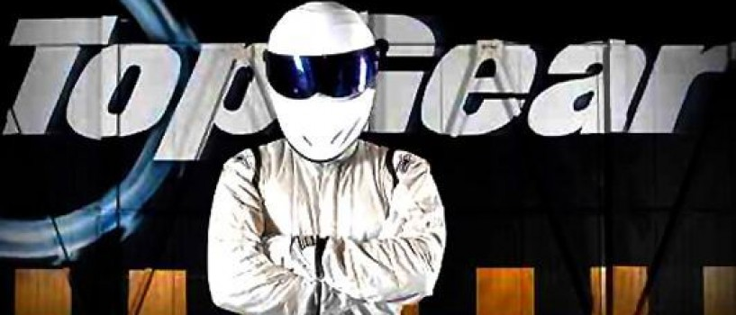 "Un nou sezon din ""Top Gear"" debuteaza astazi pe Discovery Channel!"