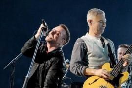 Record mondial pentru U2!