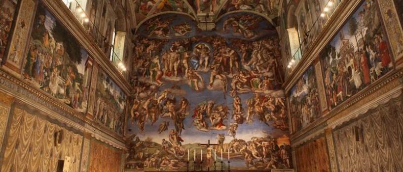 Viata din spatele zidurilor pontificale ale Vaticanului, duminica, pe National Geographic!