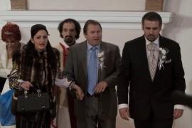 "Viorica Macovei a transformat o ""nunta ca-n povesti"" intr-un adevarat haos!"