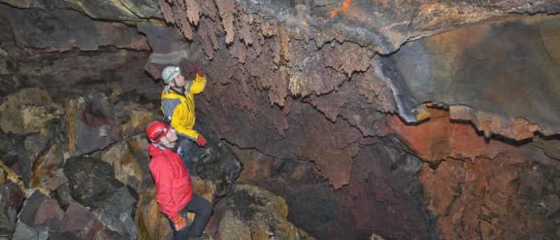 Vulcanul din Islanda