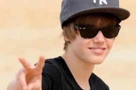 La prima intalnire, Justin Bieber si-a patat cu spaghete partenera!