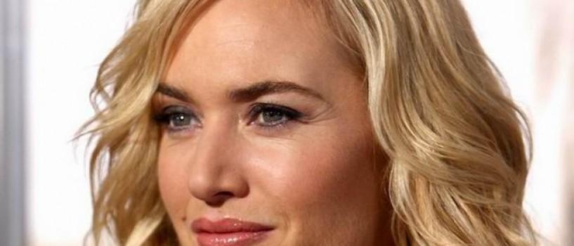 Kate Winslet este o mamica foarte responsabila!