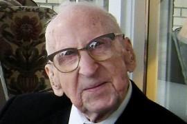 Cel mai longeviv barbat din lume s-a stins la 114 ani!