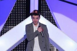 """Adrian Tutu a compus o piesa special pentru """"Dansez pentru tine"""""""